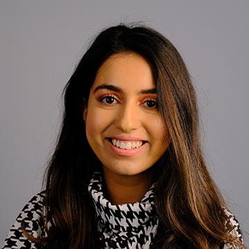 Dr Priya Sharma - Team