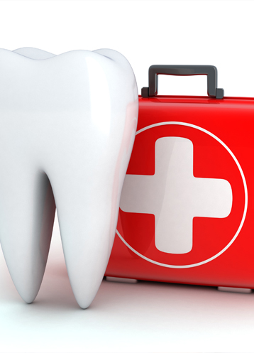 Emergency Dentistry / <span>Out of Hours</span> - Treatment